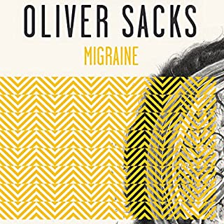 Migraine audiobook cover art