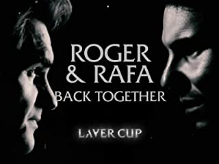 Roger and Rafa - Back Together (feature)