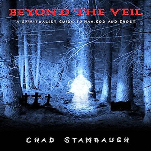 Beyond the Veil audiobook cover art