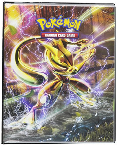 Pokémon - Jeux de Cartes - Portfolios - Xy -Impulsion Turbo - Luxray Turbo & Amphinobi Turbo ! 10 Page De 4 Case