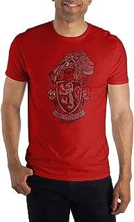 hogwarts house coat of arms