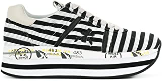 PREMIATA Luxury Fashion Womens BETH2989 White Sneakers | Fall Winter 19