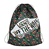 Vans Tasche G Benched Bag - con Asas, Color Negro, Talla One Size