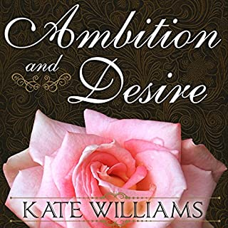 Ambition and Desire cover art