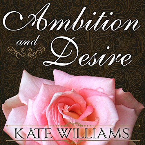 Ambition and Desire audiobook cover art