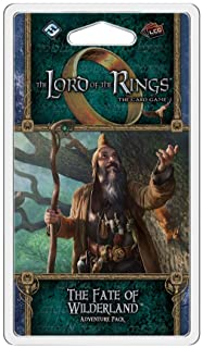 Fantasy Flight Games Lord of The Rings LCG: The Fate of Wilderland, Multicolor