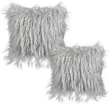 YOTINO Zachte decoratieve kussenslopen