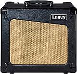 Laney Electric Guitar Power Amplifier, Black/Brown (CUB-10)