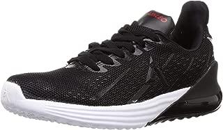 ACTION Men's Atg-63-Black_9 Trekking Shoes-9 UK (43 EU) (ATG-63-BLACK)