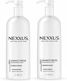 Nexxus Humectress Conditioner - 44 oz. pump SCS