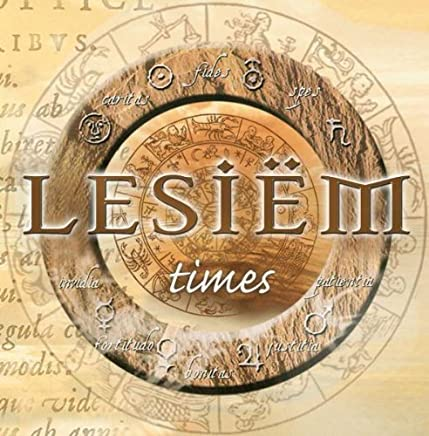 Amazon.com: Lesiëm - Lesiem: CDs & Vinyl