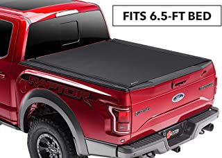 BAK Black 6.4 feet w/out RamBox Revolver X4 Hard Rolling Truck Tonneau Cover | 79213 | fits 2009-19 Dodge W/O Ram Box 6' 4