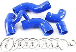 GPLUS Silicone Turbo Boost Pipe Hose Kit + Clamps For Volvo 850 S70 V70 T5 T5R