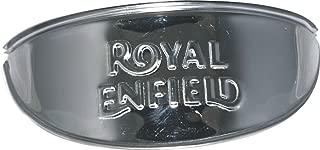 Royal Vintage spare Royal Enfield Chromed Headlamp Peak 7
