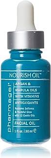 Pharmagel Nourish Facial Oil with Argan, Seabuckthorn &