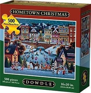 Best dowdle puzzles 500 Reviews