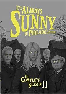 It's Always Sunny In Philadelphia: The Complete Season 11