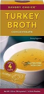 Best kitchen basics turkey broth Reviews