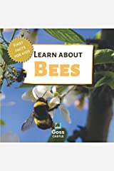 Learn About Bees - First Facts for Kids Paperback