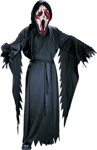 compras online de deportes Fun World FW8774-M - Disfraz de Cabeza de Fantasma para para para Niños (tamaño Mediaño)  salida para la venta