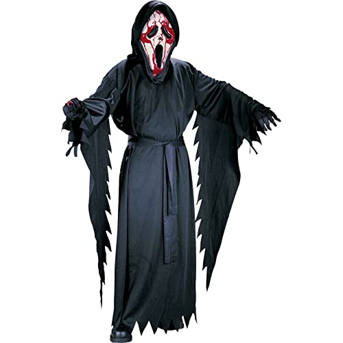 Sweet Screams Ghost Spirit Child Costume