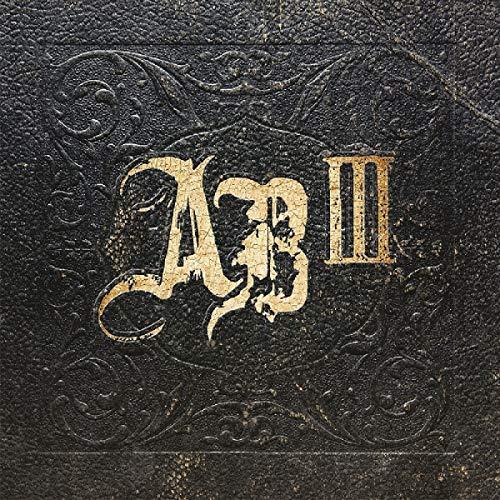 Ab III [Vinyl LP]