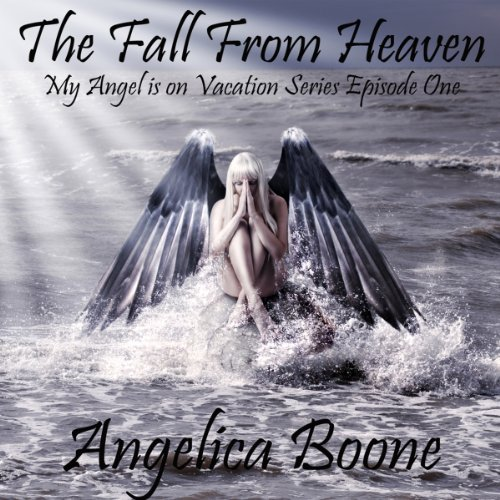 The Fall from Heaven (Episode 1) audiobook cover art