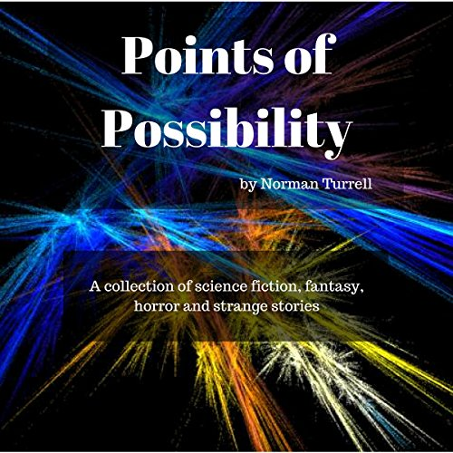 Points of Possibility audiobook cover art