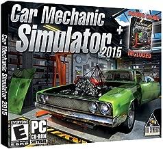 Best mechanic simulator 2015 Reviews