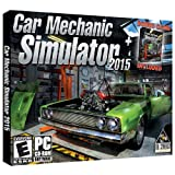 Car Mechanic Simulator 2015 (PC CD-ROM)
