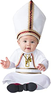 Pint Sized Pope Infant Costume