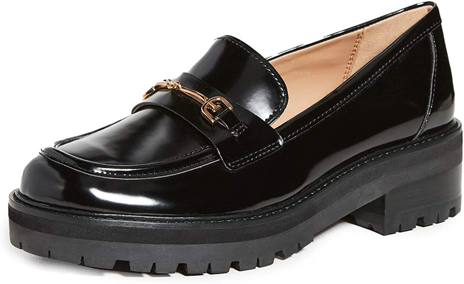Max 61% Free Shipping Cheap Bargain Gift OFF Sam Edelman Women's Loafer Tully
