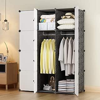 KOUSI Portable Closets 14