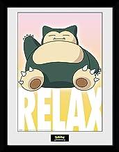 Megahouse Pok/émon Ronflex Sleepy Hamac /équilibre Jeu Action Figure