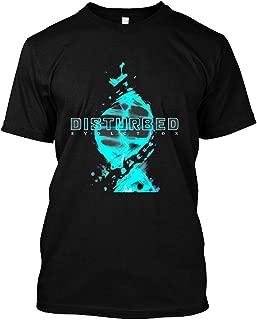 Disturbed Evolution World Tour 2019 Shirt, Disturbed Shirt