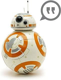 Star Wars BB-8 Talking Figure - 9 1/2 Inch The Force Awakens