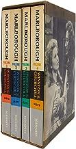 Marlborough: His Life and Times (4 Volumes Set)