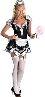 Women's Francesca Adult Sassy Maid Costume
