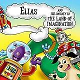 Elias Has a Robot Friend