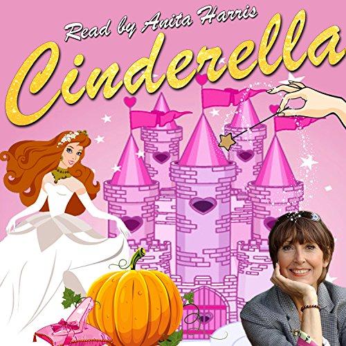 『Cinderella』のカバーアート