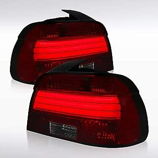 bmw tail lights 5 series