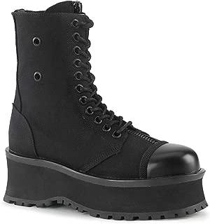 Men's Gravedigger-10 Platform Shoes