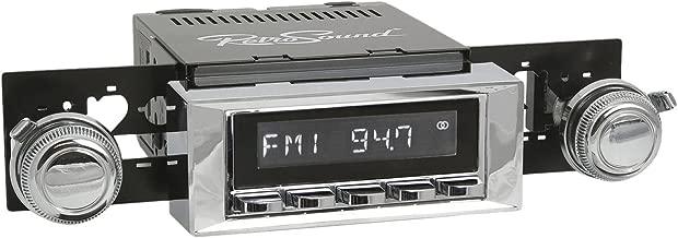 Retro Manufacturing LC-116-03-73-B Car Radio