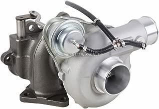 Turbo Turbocharger For Subaru Impreza WRX STI 2004 2005 2006 Replaces IHI VF39 RHF55 - BuyAutoParts 40-30096AN NEW