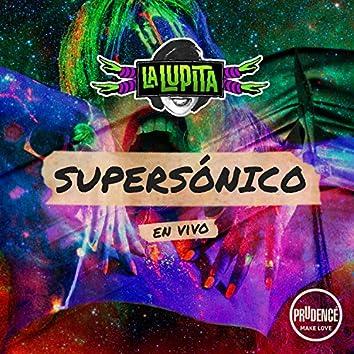 Supersónico (En Vivo)