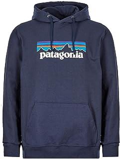 Patagonia M's P-6 Logo Uprisal Hoody Felpa Uomo