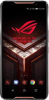 【Amazon.co.jp 限定】ASUS ROG Phone (8GB/128GB)【日本正規代理店品】 ZS600KL-BK128S8