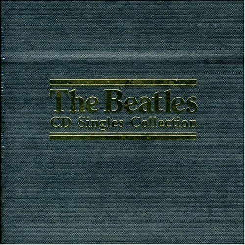 Beatles:Singles CD Collection
