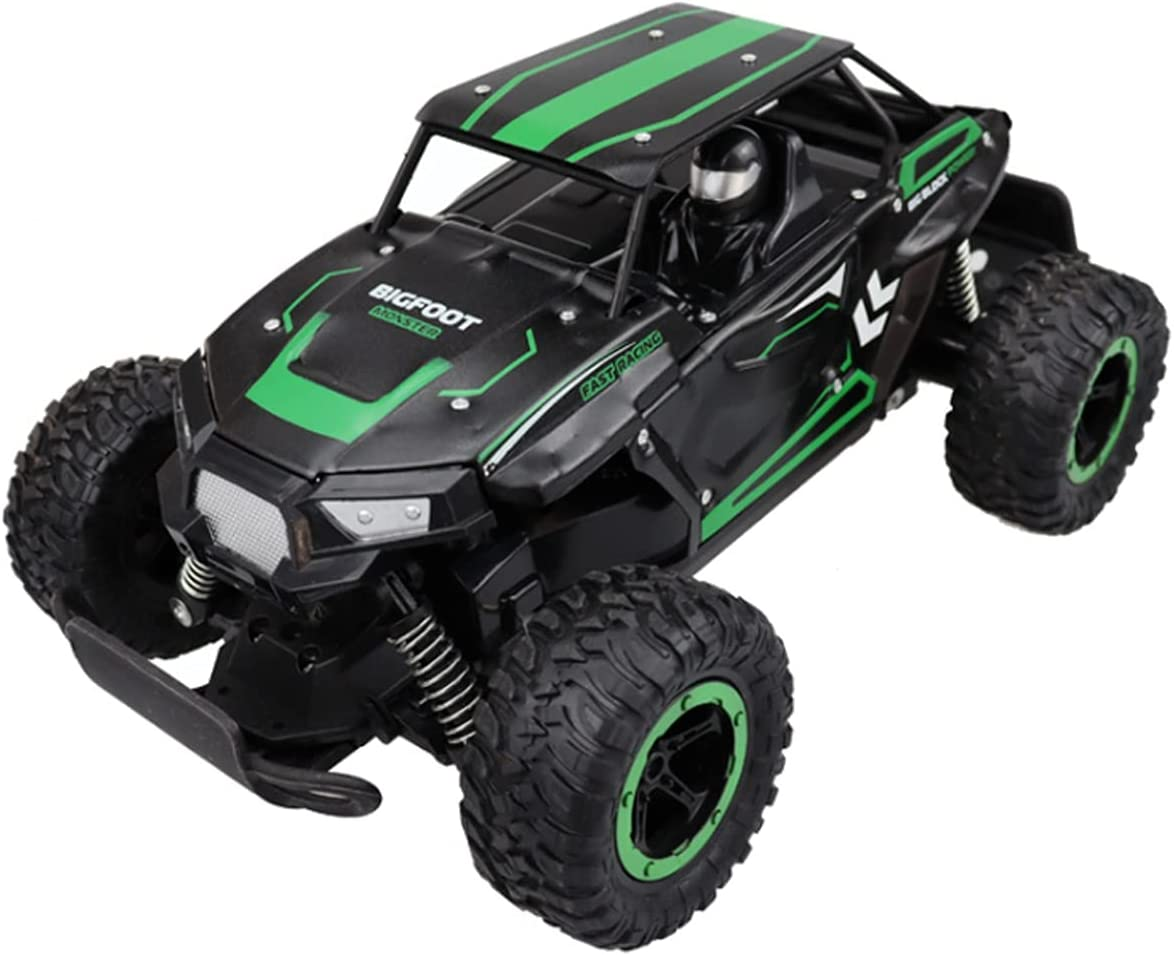 DEORBOB 1:20 Seasonal Wrap Introduction Scale 4WD High Speed Vehicle Monster RC Car shipfree 30+ Kmh