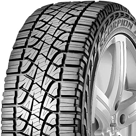 Pirelli SCORPION ATR All-Terrain Radial Tire - 255/55-19 111H